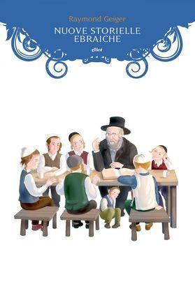 Nuove storielle ebraiche