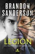 Legión: Las múltiples vidas de Stephen Leeds