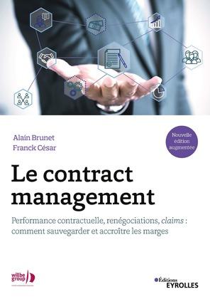 Le contract management