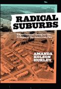 Radical Suburbs