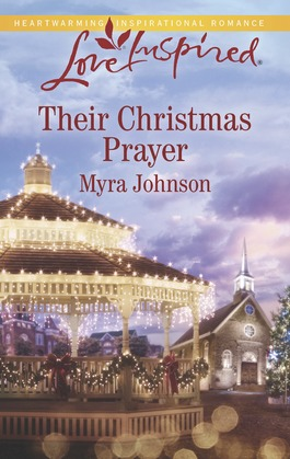 Their Christmas Prayer (Mills & Boon Love Inspired)