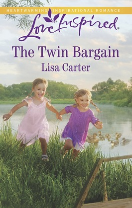 The Twin Bargain (Mills & Boon Love Inspired)