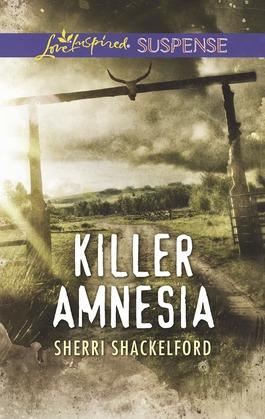 Killer Amnesia (Mills & Boon Love Inspired Suspense)