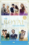 The Royal Collection (Mills & Boon e-Book Collections)