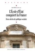 L'école d'État conquiert la France