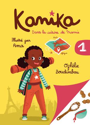 Kanika - Tome 1