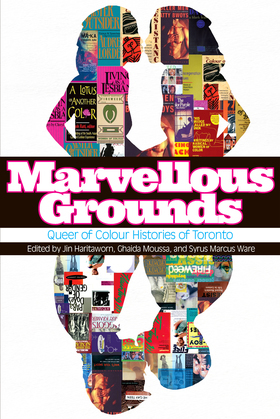 Marvellous Grounds