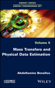 Mass Transfers and Physical Data Estimation