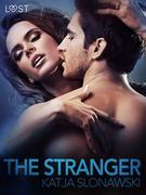 The Stranger - erotic short story