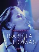 Isabella & Thomas - Erotic Short Story
