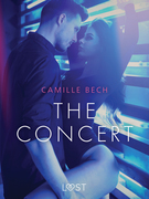 The Concert - Erotic Short Story