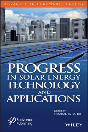 Progress in Solar Energy Technology and Applications