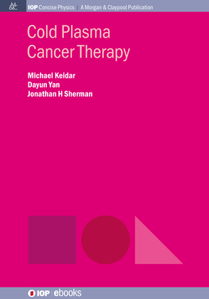 Cold Plasma Cancer Therapy