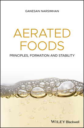 Aerated Foods