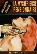 La mystérieuse pensionnaire