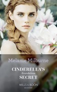 Cinderella's Scandalous Secret (Mills & Boon Modern) (Secret Heirs of Billionaires, Book 29)
