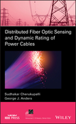 Distributed Fiber Optic Sensing and Dynamic Rating of Power Cables
