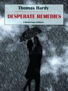 Desperate Remedies