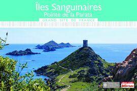 ILES SANGUINAIRES - POINTE DE LA PARATA 2019 Petit Futé
