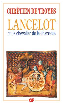 Lancelot ou Le Chevalier de la Charrette - édition bilingue