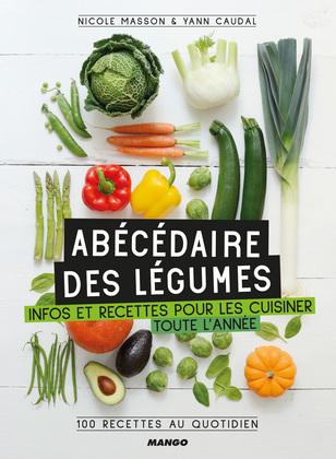 Abécédaire des légumes