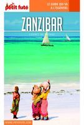 ZANZIBAR 2019/2020 Carnet Petit Futé