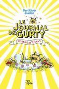 Le Journal de Gurty (Tome 1) - Vacances en Provence