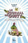 Le Journal de Gurty (Tome 2)  - Parée pour l'hiver