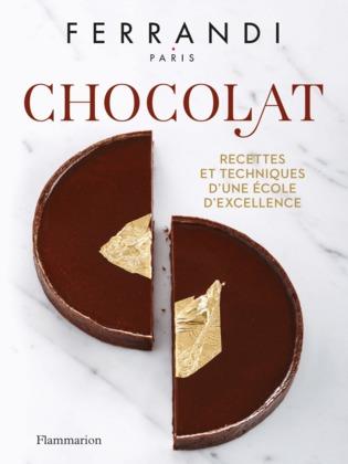 Ferrandi, Paris - Chocolat
