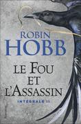 Le Fou et l'Assassin - (Tomes 3 et 4)