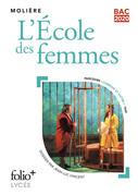 L'École des femmes (Bac 2020) - Édition enrichie avec dossier pédagogique « Comédie et satire»