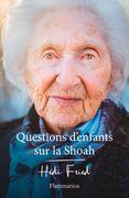 Questions d'enfants sur la Shoah