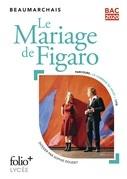 Le Mariage de Figaro (Bac 2020) - Édition enrichie avec dossier pédagogique « La comédie du valet »