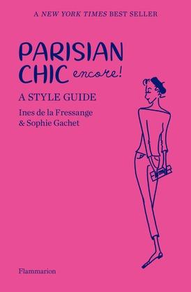 Parisian chic. Encore !
