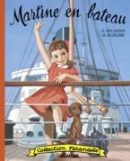 Farandole - Martine en bateau