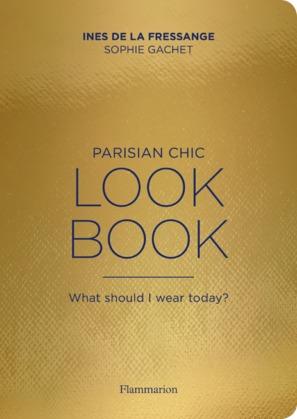 Parisian Chic - Look Book