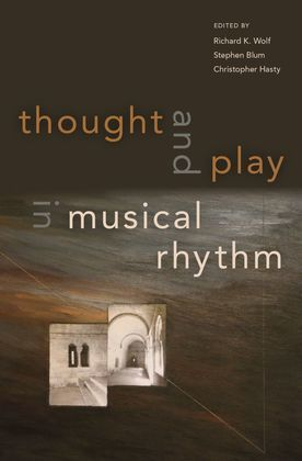 Thought and Play in Musical Rhythm