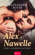 Alex et Nawelle - Tome 2