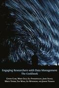 Engaging Researchers with Data Management