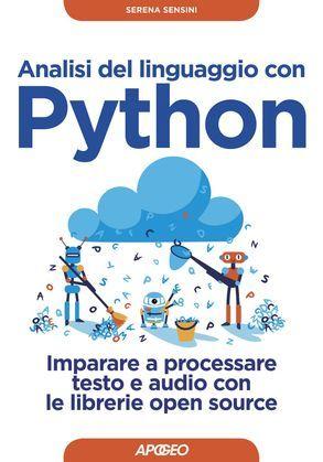 Analisi del linguaggio con Python