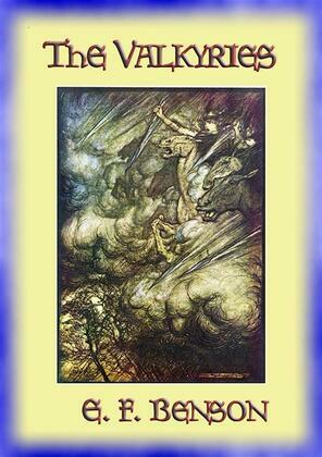 THE VALKYRIES - Book 2 of the Ring Cycle
