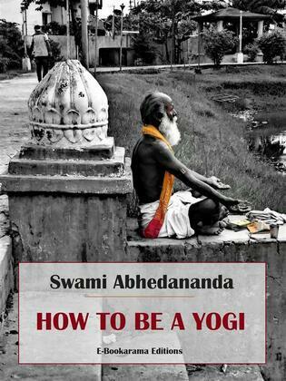 How to be a Yogi