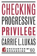 Checking Progressive Privilege