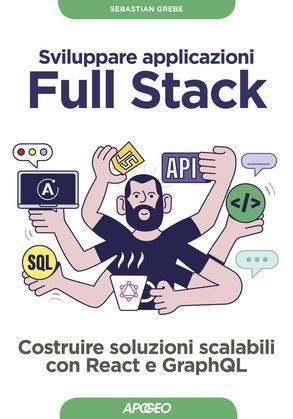 Sviluppare applicazioni Full Stack