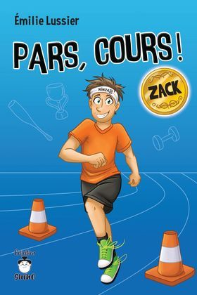 Pars, cours ! Zack