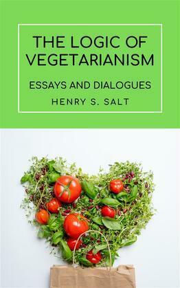 The Logic of Vegetarianism