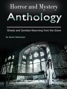 Horror and Mystery Anthology