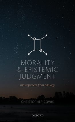 Morality and Epistemic Judgment