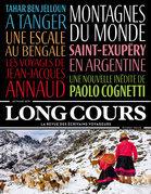 Long Cours n°13. Montagnes du monde