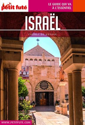 ISRAËL 2020 Carnet Petit Futé